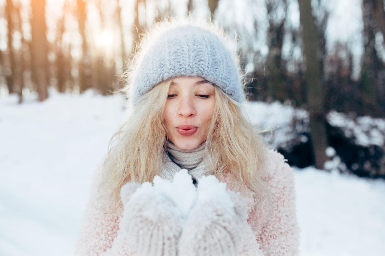 proteggere la pelle dal freddo con la skincare invernale